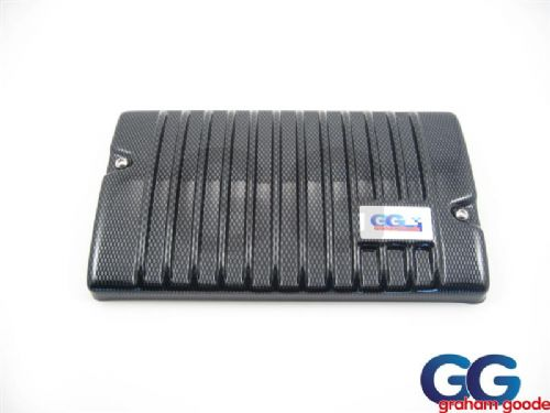 Ford Focus Mk1 Fuse Box Removal : Ford focus rs mk carbon effect fuse box cover ggf